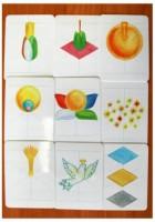 """Набор карточек """"Матричные образы Новых Рун"""""""